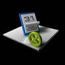 schedule, remove, del, date, delete, calendar icon