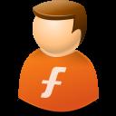 people, user, web, furl, human, account, profile icon