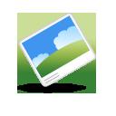 photo, image, pic, picture icon