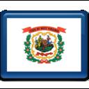 West Virginia Flag icon