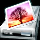 drive,picture,photo icon
