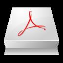 Adobe Acrobat 2 icon