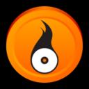 Roxio Easy Media Creator icon