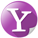communication, zoom, yahoo, web, search icon