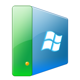 hard disk, hdd, hard drive, win icon