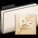folder,photoshop,ps icon