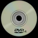Alt, Dvd+r icon