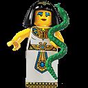 Egyptian, Lego icon