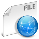 File, Location icon