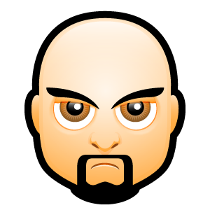 avatar, face icon