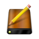 writing, edit, wood, write, draw, drive, paint, pen, pencil icon