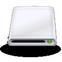 harddisk, disk icon