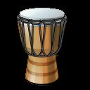 Goblet Drum icon