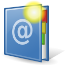 new, reading, address, book, read icon