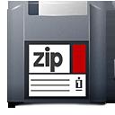 media,zip,zip icon