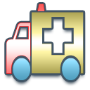antivirus, rescue icon