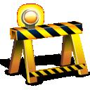 Construction, Under icon