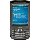 asus p525, mobile phone, asus, smartphone, handheld, cell phone, smart phone icon