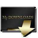 mydownloads icon