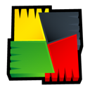 Antivirus, Avg, icon