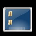 Places desktop icon