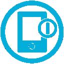 Info, Sw icon