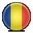 romania, flag icon