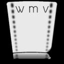 file,wmv,paper icon