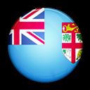 Fiji, Flag, Of icon
