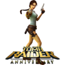 Tomb Raider Aniversary 6 icon
