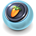 Fruity, Loops icon