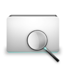search,folder icon
