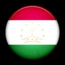 flag,tajikistan,country icon