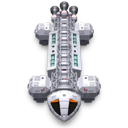 eagle,transporter icon