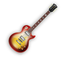 Burst Guitar icon
