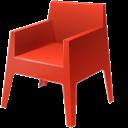 Driade, Toy icon