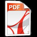 pdf, oficina icon