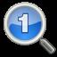 zoom, original, gnome icon