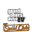 GTA 4 new 4 icon