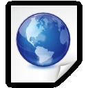 browser, url, earth, globe, internet icon
