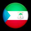 flag,equatorial,guinea icon