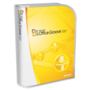 office,groove icon