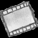 movie,film,video icon