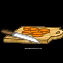 stuffit drop segment icon