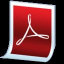 document pdf icon