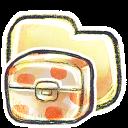 G12 Folder Box icon