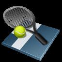 tennis, px icon