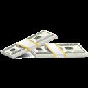 Money, Pile icon