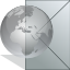 letter, get, message, mail, email, envelop icon