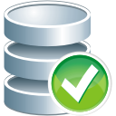 database accept icon